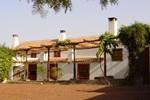 Отель Casa del Cura Viejo