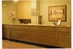 Отель Hotel Goya