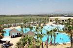 Отель Marjal Costa Blanca EcoCamping Resort