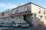 Отель Hotel Costas
