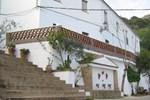Апартаменты Apartamentos Rurales Jardines del Visir