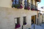 Отель Lur Mendi
