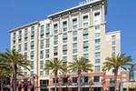 Отель Hilton San Diego Gaslamp Quarter