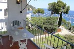 Apartment Santa Agata Calella de Palafrufgell