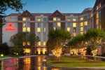 Отель Hilton University of Florida Conference Center Gainesville