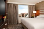 Отель Hilton Nashville Downtown