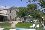 Апартаменты Holiday Home La Masia De Cal Badia Castellvi De La Marca