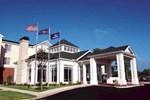 Отель Hilton Garden Inn Cincinnati/Sharonville
