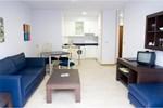 Апартаменты Apartamentos Turisticos Noray