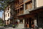 Отель Hotel Llacs De Cardos