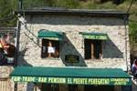 Отель El Puente Peregrino