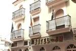 Отель Hotel El Emigrante
