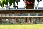 Отель Casona Rural Los Trobos