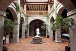 Отель Hotel Convento San Roque