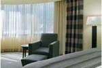 Отель Hilton Charlotte Executive Park