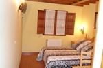 Отель Casa Villaverde