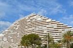 Апартаменты Apartamentos Florazar II