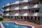 Отель Villas Cargols de Mar