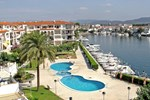 Апартаменты Apartment Gran Lago 62, 3/1 Empuriabrava
