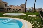 Holiday Home Los Olivos Finestrat