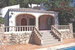 Апартаменты Holiday home Mg-34 Jávea