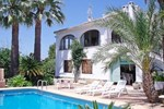 Апартаменты Holiday home Valls Jávea