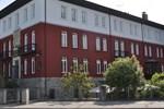 Отель Hotel Mondragon