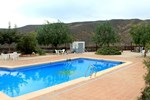 Отель Casas Rurales Sol de Taberno
