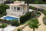 Holiday Home Dos Torros Denia
