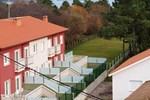 Апартаменты Apartamentos Turísticos Insua Finisterre