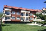 Апартаменты Apartamentos Langosteira