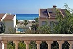 Апартаменты Holiday home Urb. Pino Alto I Miami Platja