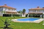 Апартаменты Apartment Residencial Eurosol Miami Platja