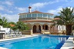 Апартаменты Holiday home Rustical Mont-Roig VI Miami Platja