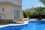 Holiday home Murillo I Oliva