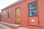 Апартаменты Villa Perestelo