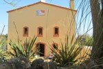 Апартаменты Holiday Home Masia Can Cebria Macanet De La Selva
