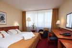 Отель Best Western Plus Hotel Bautzen