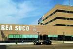 Hotel Área Suco
