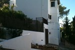 Апартаменты Holiday Home Can Talamanca Ibiza Stad
