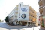 Отель Hotel Aubí