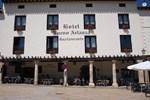 Отель Hotel Nuevo Arlanza