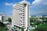 Отель Holiday Inn Guatemala City