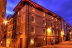 Отель Hospederia Chapitel