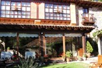 Отель Posada Rural Fontibre