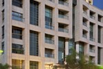 Отель Crowne Plaza Haifa