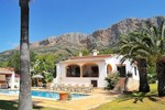 Апартаменты Holiday home Casa Escondite Jávea