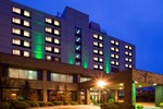 Отель Holiday Inn St. Paul - I94 East - 3M Area