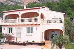 Апартаменты Holiday home Cancer Jávea