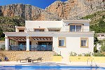 Апартаменты Holiday home Centauro Jávea